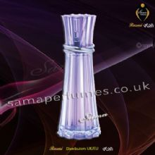 Rasasi Life Eau de Parfum 75ml WOMEN - Rasasi UK & EU Official Distributors